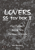 LOVERS SS toy box III