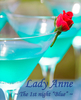 """Lady Anne  〜The First Night """"Blue""""〜"""